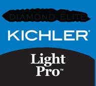 kichler light pro