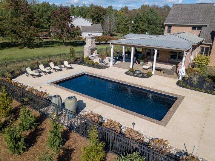 Custom Pool Loveland, OH
