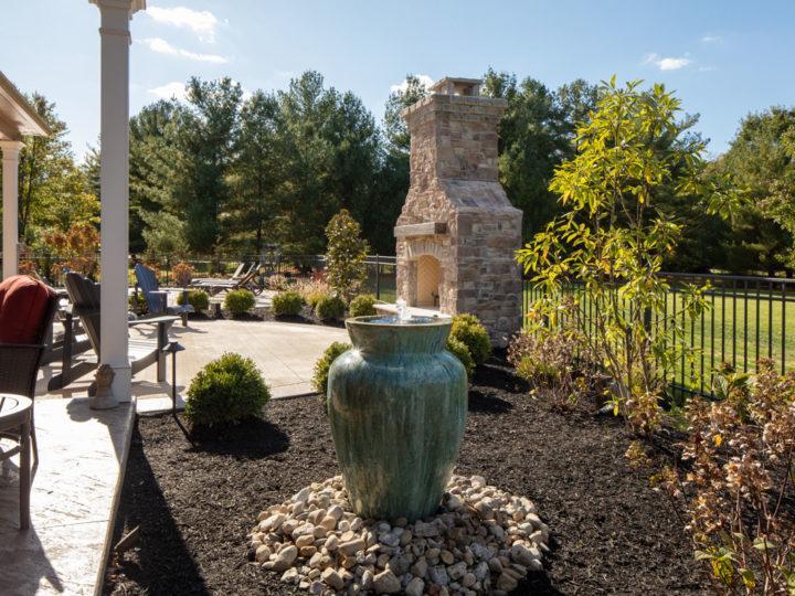 Fireplace Loveland, OH