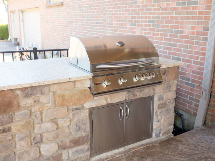 Outdoor Oven Loveland, OH