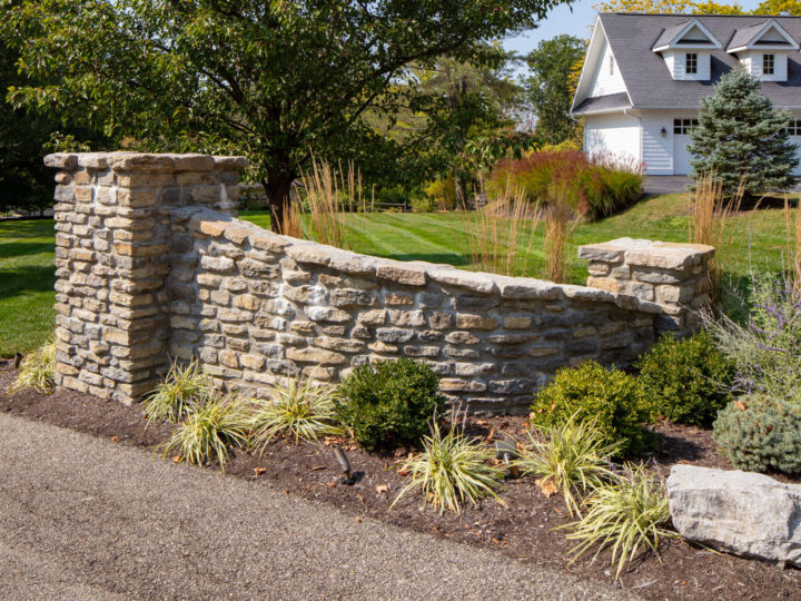 Custom Entry Wall Indian Hill, OH